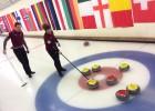 Jauktie kērlinga pāri dosies cīņā par dalību pasaules čempionātā Norvēģijā
