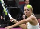 Marcinkeviča un Lazdiņš zaudē ITF dubultspēļu pusfinālos
