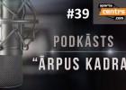 Video: #39 <i>Ārpus Kadra:</i> Dairim piesardzīga NBA debija, KHL pēdējo gadu labākā 1.kārta