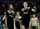 """""""Juventus"""" plāno izmantot Čempionu līgas dueli, lai vienotos par """"Ajax"""" kapteiņa iegādi"""