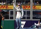 Austrālijas kvalifikācijā sesto reizi pēc kārtas uzvar Hamiltons