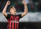 """""""Milan"""" ikoniskajā """"Mazās Madonnas"""" derbijā tiksies ar """"Inter"""""""