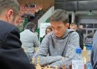 Latvijai divas uzvaras un sensācija Eiropas šaha čempionāta ievadā