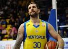 """Asā cīņā """"Ventspils"""" nodrošina uzvaru Latvijas - Igaunijas līgas pamatturnīrā"""