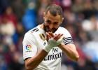"""Benzemā ar diviem vārtiem nokārto Madrides """"Real"""" atspēlēšanos"""