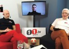 Video: Ģenerālis pret Bukmeikeru: vai Mesi un Ronaldu tiksies Čempionu līgas finālā?