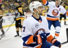 """""""Penguins"""" bez Bļugera netiek galā ar """"Islanders"""" aizsardzību, sērijā 0-3"""