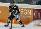 DEL labākais vārtu guvējs karjeru turpinās KHL klubā