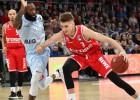 Bambergā spēlējošais igaunis Drells piesakās NBA draftam