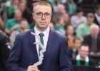 """""""Žalgira"""" prezidents: """"Nebrīnīšos, ja vasarā Jasikēvičs kļūs par galveno treneri NBA"""""""