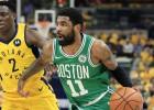 """""""Celtics"""" salauž """"Pacers"""" pretestību un kā pirmā iekļūst nākamajā kārtā"""