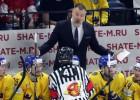 """Par """"Sabres"""" galveno treneri varētu kļūt Zviedrijas izlases treneris"""