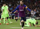 """Neviens cits kā Mesi nodrošina """"Barcelona"""" ceturto """"La Liga"""" titulu piecās sezonās"""