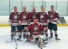"""Latvijas stājhokejisti piedalījušies """"Reilly Cup"""" turnīrā Kanādā"""