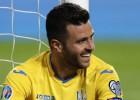 """Ukraina nesaņems sodu par naturalizētā Morāesa spēlēšanu """"Euro"""" kvalifikācijā"""