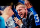 """Kaufmaņa 17 punkti kaldina """"Ventspils"""" uzvaru pār lietuviešiem"""