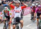 """Austrāliešu raķete beidzot izšauj """"Giro d'Italia"""", Neilanda komandas biedrs septītais"""
