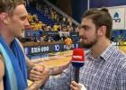 """Video: Timma salādē 24 punktus, """"Khimki"""" tiek VTB finālā un Eirolīgā"""