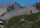 Mīke avarē pēdējā ātrumposmā, uzvaru Portugālē izcīna Tanaks