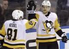 """Bļugeram jauns divu gadu līgums ar Pitsburgas """"Penguins"""""""