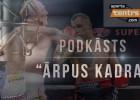 #50 <i>Ārpus Kadra:</i> Eliņš un Eisaks analizē Brieža skandalozo cīņu un sekas