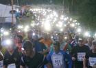 Somijā aizvadītas orientēšanās sporta stafetes JUKOLA