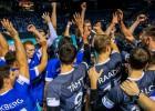 Igaunija zaudē bronzas duelī un paliek bez Zelta līgas medaļas
