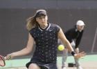 Ribakina sagrauj Sevastovas pāridarītāju Cigu un iegūst pirmo WTA titulu