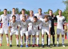 Latvijas U16 izlase turnīru Maldīvu salās noslēdz ar septiņu vārtu iesišanu mājiniekiem