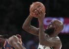 """Telavivas """"Maccabi"""" pievienojas NBA vairāk nekā 330 spēļu aizvadījušais Eisijs"""