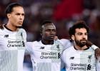 """Pretendenti FIFA labākā spēlētāja balvai: Ronaldu, Mesi un trīs no """"Liverpool"""""""