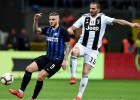 """Ikardi grib pāriet tikai uz """"Juventus"""", bet cīņā nopietni iesaistās """"Roma"""""""