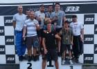 """""""Baltie Veterāni"""" tuvu ceļazīmei uz """"SWS Endurance Cup"""" Pasaules finālu"""