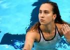 Peldētājai Sisojevai 14. vieta pasaules junioru čempionātā