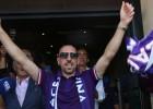 """Riberī pēc 12 sezonām """"Bayern"""" dodas uz Itāliju un pievienojas """"Fiorentina"""""""