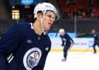 """Nesagaidījis aizmainīšanu no """"Oilers"""", Puljujervi paraksta līgumu Somijā"""