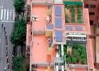 """Video: """"Vuelta Espana"""" tiešraides helikopters atklāj marihuānas plantāciju"""