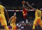 Brazīlija pieveic Melnkalni un izcīna trešo uzvaru