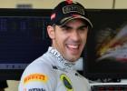 """Maldonado: """"Cerēju startēt """"Ferrari"""", bet viņi nolīga Raikonenu"""""""