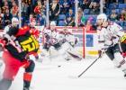 ''Dinamo'' aizsardzība sabrūk ''Jokerit'' priekšā, Kalniņam pirmā uzvara sezonā