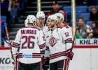 ''Dinamo'' Ņižņekamskā mēģinās atgūties pēc nupat piedzīvotās sakāves