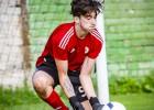 Vilkova <i>seivi</i> ļauj Latvijas U19 izlasei nospēlēt neizšķirti ar Turciju