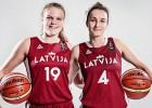 Jūrmalas basketbolistes pēc 24 gadu pārtraukuma atgriežas Latvijas čempionātā