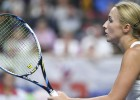 Marcinkeviča neaizstāv punktus Francijā, Špaka zaudē ITF debijā