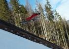 Latvijas jaunais sportists profesionāli sācis apgūt ziemeļu divcīņu Norvēģijā