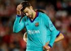 """Sensācija vai likumsakarība? """"Granada"""" pārliecinoši uzveic vājā formā esošo """"Barca"""""""