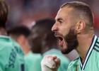 """Benzemā uzvaras vārti, Madrides """"Real"""" pēc pliķa Parīzē triumfē Seviljā"""