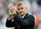 """Mančestras """"United"""" izziņo rekordbudžetu un krīzē izsaka uzticību Sūlšeram"""