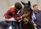 """Penelei ar Dundasu Tallinā pirmā """"Grand Prix"""" uzvara karjerā"""