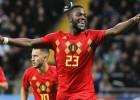 Finālturnīrā iekļuvusī Beļģija uzvar arī Nursultanā, uzturot perfektu bilanci